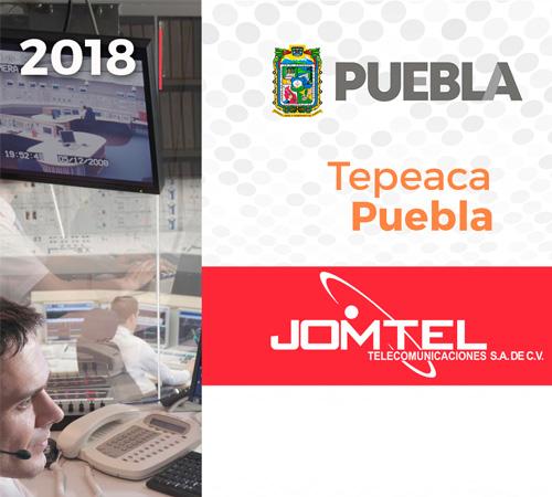 TEPEACA PUEBLA JOMTEL