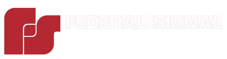 federal signal méxico